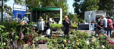Riverside Organic Food Market