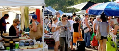 Frenchs Forest Organic Food Markets