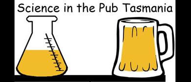 Science In The Pub: Adventures In Antarctic Science