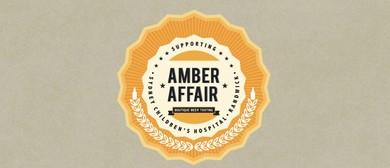 Amber Affair 2015