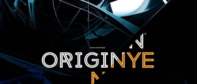 The Origin 2015