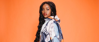 Tkay Maidza National Tour