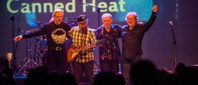 Sydney Blues & Roots Festival 2015