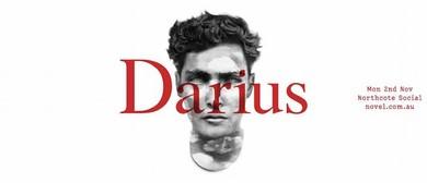 Novel - Darius