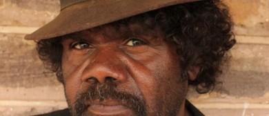 Frank Yamma - Australian East Coast Tour