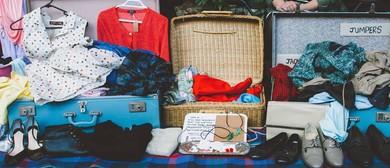 Suitcase Rummage - Coburg Carnivale