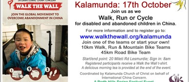 Walk The Wall: Kalamunda
