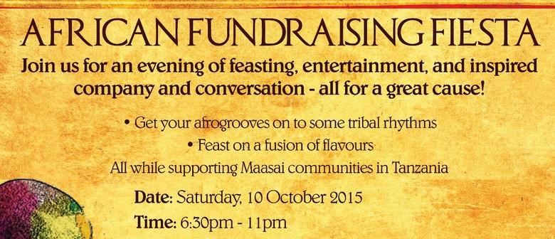 African Fundraising Fiesta Dinner