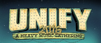 Unify: A Heavy Music Gathering