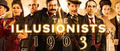 The Illusionists 1903