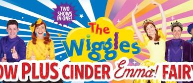 The Wiggles - Big Show! Plus Cinder Emma Fairytale