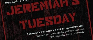Jeremiah's Tuesday