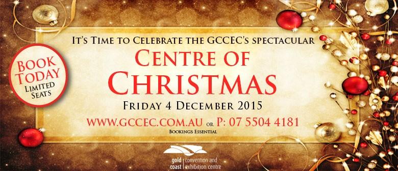 Centre Of Christmas 2015