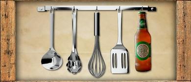 Good Food Month 2015 - A Taste Of Art Dinner