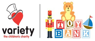 Variety Toy Bank's The Jewels Of Fashion
