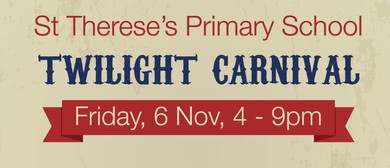 St Therese's Primary School Twilight Carnival
