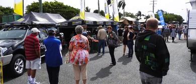 2016 Mackay Home Show & Caravan Camping Expo