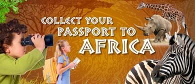 Passport To Africa