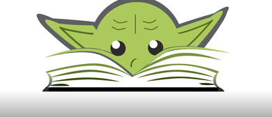 Star Wars Reads Day At The Library!