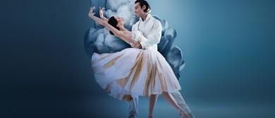 The Australian Ballet - Cinderella