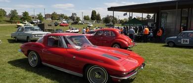 M.A.D.E For Ballarat Festival Of Motoring