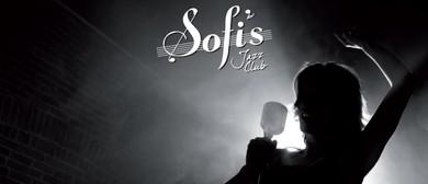 Sofi's Jazz Club