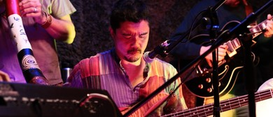 The October 5 Lands Experience Feat. The Squeezebox Trio