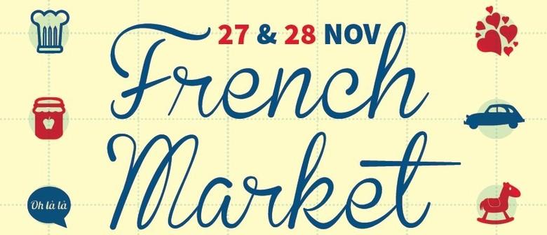 French Market 2015
