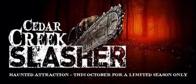 Cedar Creek Slasher