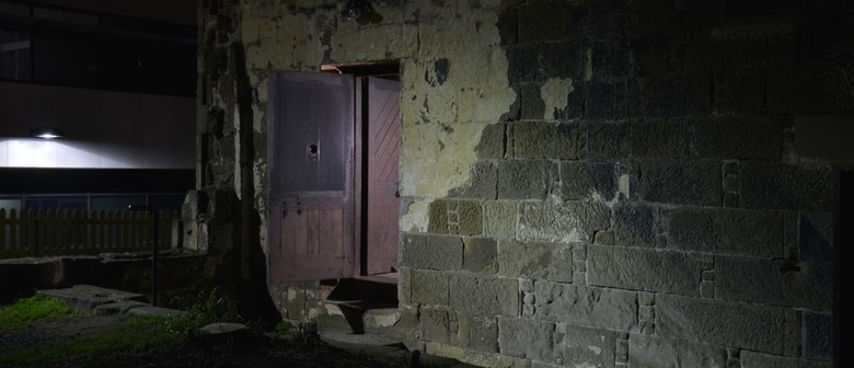 The Tench Ghost Tour