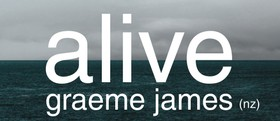 Graeme James 'Alive' Single Release