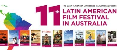 Latin American Film Festival