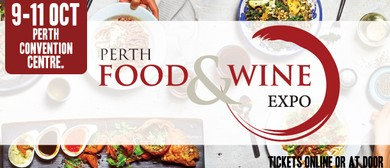 Perth Food & Wine Expo
