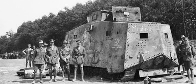 Mephisto: The Rarest Tank In The World