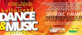 Bollywood Dance and Music Festival: Colours, Beats & Grooves