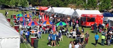 Rostrevor College Spring Fair
