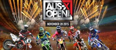 AUS-X Open