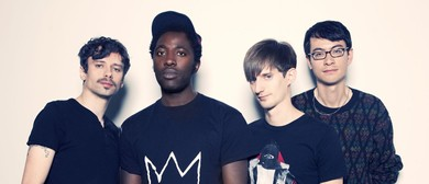Bloc Party - Falls Festival Sideshows
