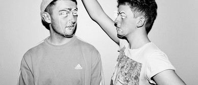 Disclosure With Special Guests - Falls Festival Sideshows