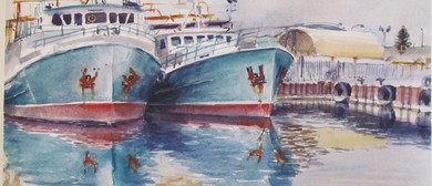 The Watercolour Society Of WA Annual Awards Exhibition