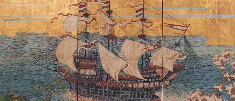Treasure Ships: Art In The Age Of Spices
