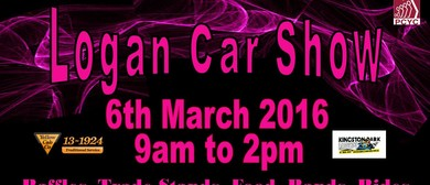 Logan Car Show
