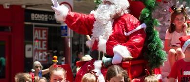 Gosford City Christmas Parade
