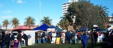 Veg Out St Kilda Farmers' Market
