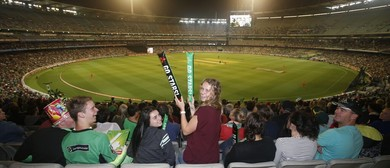 KFC Big Bash Returns For Fifth Season Of Family Fun
