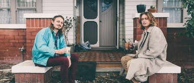 Lime Cordiale - Road To Paradise EP Tour