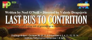 The Irish Theatre Players - Last Bus to Contrition