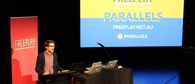 Parallels: The Freeplay 2015 Showcase