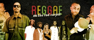 Reggae on the Red Carpet