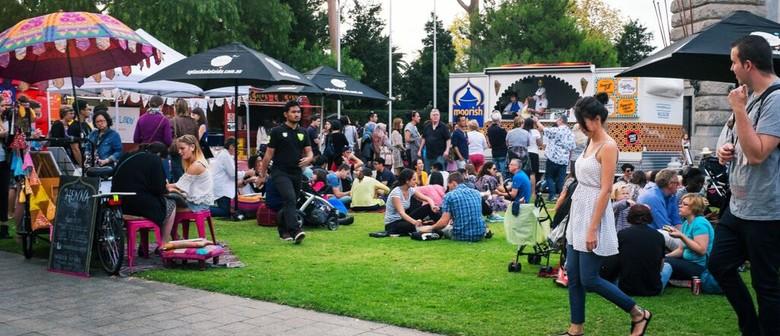 Adelaide Night Market 2015-16